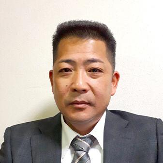 会長 総合建設業 代表者 中村 泰蔵