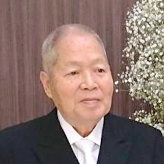 名誉会長 奥永一雄